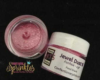 Jewel Dust Fuchsia