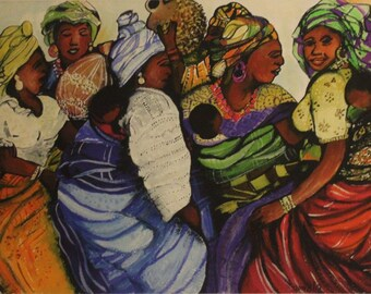 IJO OGE: For Maya Angelou