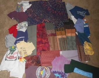 Deposit T-Shirt Quilt
