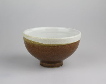 Small Rustic Bowls