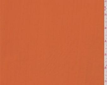 Orange Lightweight Activewear/Swimwear, Fabric By The Yard