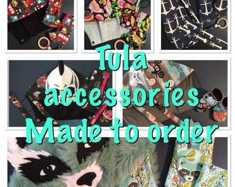Tula accessories