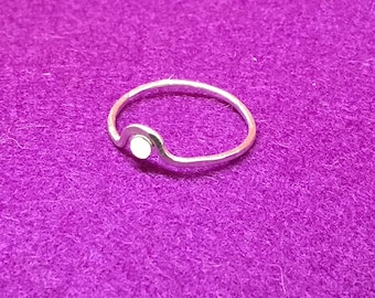 Moonage Daydream Ring