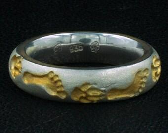 Paw Ring