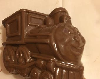 Chocolate Train, Thomas the Train,