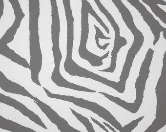 Black White Zebra Purse, Pleated Wristlet, Purse, Clutch. Wallet, Zippered Pouch, Handbag