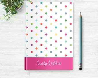 Girls Journal Personalized Gifts for Girls Stationery for Girls, Girl Notebook Personalized Girl Gifts for Young Girls Personalized Gift
