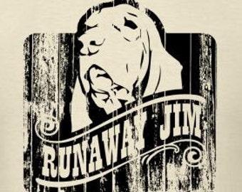 Phish Runaway Jim Lot Shirt | Men's