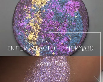 Intergalactic Mermaid (limited edition) Highlighter