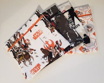 Star Wars Toy Pouch