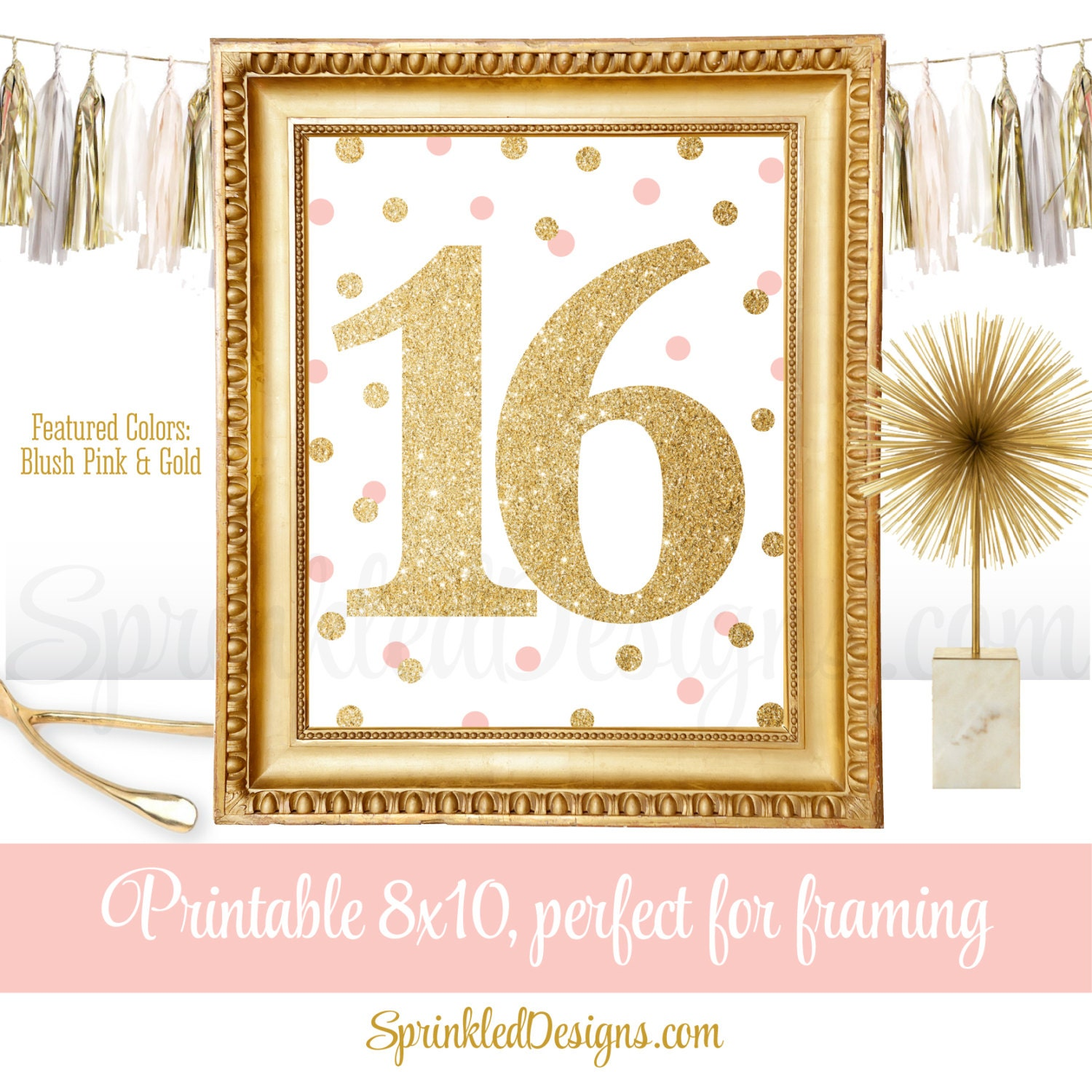 Sweet 16 birthday party sweet sixteen birthday number 16 zoom jeuxipadfo Gallery