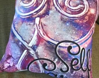 Self Care Pillow