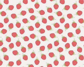 20% OFF Butterflies & Berries by RBD Designs White Strawberries