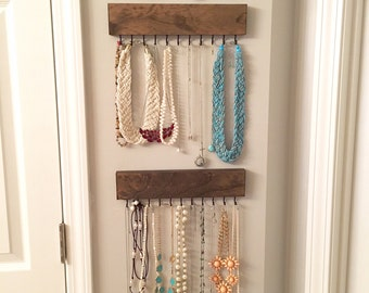 Jewelry Holder • Made to Order