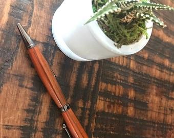 Rose Wood Pen