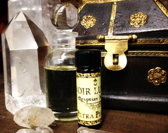 Egyptian Musk Perfume Oil