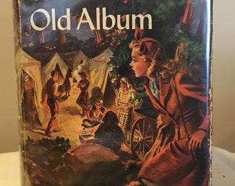 Nancy Drew - The Clue in the Old Album by Carolyn Keene - True 1st Edition in Dust Jacket