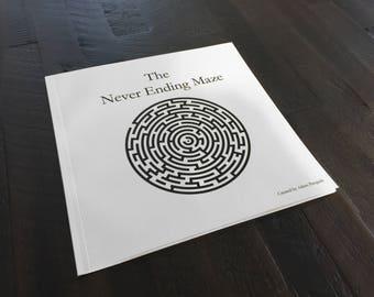 The Never Ending Maze