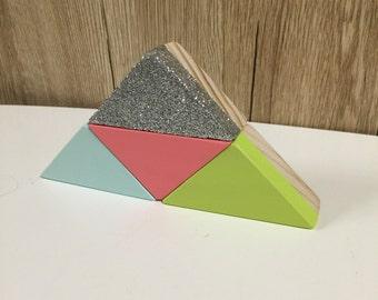 Tri Collection - Mini Stack