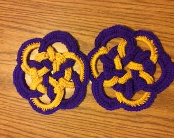 2 Trivets