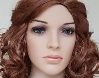 Pearl Crystal Beaded Tiara Bridal Headpiece Bridal Hair Accessory