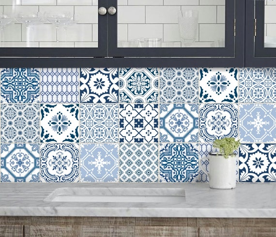 vinyl wall tiles kitchen kitchen bathroom tile decals vinyl sticker portugal 6910