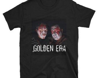 Demolition Golden Era T-Shirt