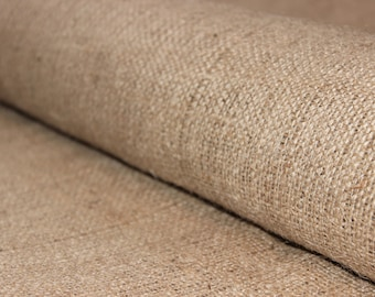 Burlapper burlap fabric (40 inch x 5 yards)