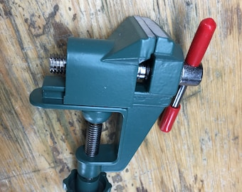 """Clamp on Vise 1-1/2"""" Jaws (VS9647)"""