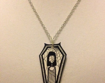 Kreepy Kiddos Necklace