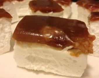 Candied Bacon Maple Bacon Caramallows - 1/2 lb.