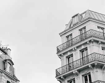 La Valse - Paris Landscape Photography Print