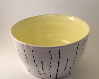 Dorothy Grace Size 1 Bowl