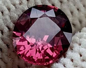 0.75 ct Rhodolite Garnet
