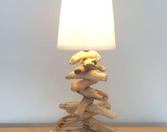 Driftwood Lamp 1