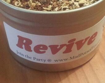 Revive (Rooibos Herbal) Tea, loose or bagged