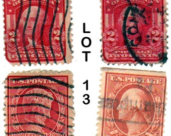 This is a 1903-1910 U.S. Postage Stamp