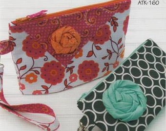 Lollipop Bags Pattern by Terry Atkinson from Atkinson Designs
