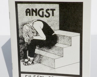 Angst, Chapbook Edition of 350