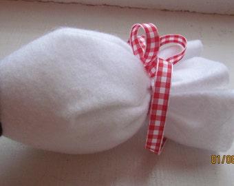 felt pastry bag
