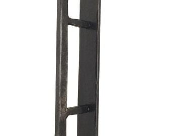 Barn Door Handle, Barn Door Pull, Rustic Decor Door Handle, Sliding Door  Hardware