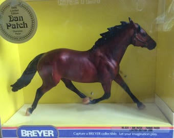 Breyer Horse Model No. 819 - Dan Patch