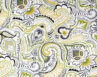 Richloom Fratella Twill mercury, rod pocket drapes, lined, curtain panels, cotton, designer custom made drapes