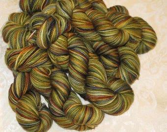 Handpainted Sock Yarn