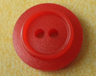 12 buttons 14mm 16mm red (3873 3872)