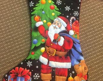 Children's Christmas Stockings