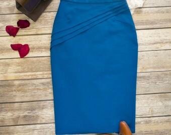Camellia Skirt PDF Sewing Pattern