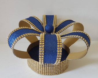 Crown Centerpiece