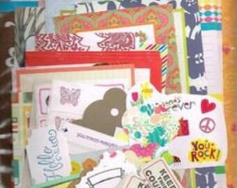 Pen Pal Snail Mail Grab Bag Kit