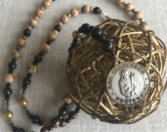 St. Francis of Assisi Alternative Roman Catholic Rosary